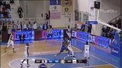 希腊篮球联赛,12月7日,科罗苏斯86-88不敌伊拉克利斯,全场集锦