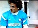 Genoa-Inter 0-1 長友 Spogliatoio Inter Zanetti il Ritorno 13-1
