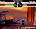 拳皇02ak:就算我拉尔夫残血了,那也不是好欺负的,秀一下翻盘!