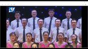 济阳区政务中心代表队决赛曲目《新编沂蒙山小调》