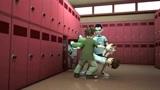 《少年骇客》田小班被关在储物柜里面,他该怎么出来呢