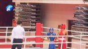 [河南新闻联播]联播快讯 2019河南省拳击冠军赛周口举行