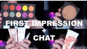 【Wayne Goss】各类彩妆新品初映像+chat