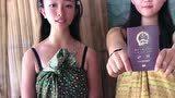 到缅甸娶个媳妇需办理什么?缅甸美女说出这番话,还有点小激动!