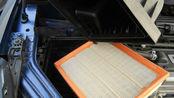 汽车空气滤芯多长时间需要更换一次?