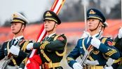 新中国成立70周年大阅兵10月1日举行