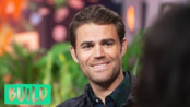 """""""Tell Me a Story"""" Star Paul Wesley Talks Season Two Of The CBS All Access Series"""