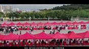 """六泉湖文化广场猇亭区2018年""""百名干部进百企""""服务企业用工招聘会"""