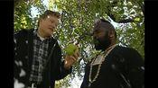 【柯南深夜秀】Conan Goes Apple Picking With Mr. T 10/11/2000