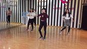 #dance##urban dance##1m舞室##may j lee##编舞##body on me#课堂实拍