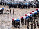 Hommage aux 7 soldats tomber en Afghanistant.R.I.P