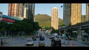 【香港巴士】【新一代沃尔沃B8L】九龙巴士 KMB V6B84 263线 屯门站开往沙田站 全程前面展望