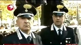 意大利:持枪男子当街枪杀两商贩[东方新闻]