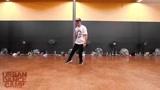 基翁马德里舞蹈城市舞蹈营,布莱恩·普斯波斯