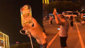 广西玉林5.2级地震多地有感 有网友提着吊针跑出来