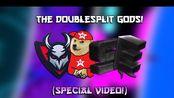 Dual Agar x Astr.io - THE 4 DOUBLESPLIT GODS (15k Subscribers Special)
