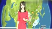 中央气象台:初一全国大部普遍升温,雨雪稀少,中雨+小雨分布如下