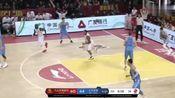 CBA第9轮吉林VS北京:00后小将姜伟泽8记三分