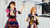 11.2 AKB48【Team8饭/小田饭/吉川饭顶级福利】体育大学露天联唱『Sustainable(持续的爱恋)/恋爱幸运曲奇…组合拳』