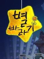 星星向日葵