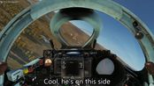 DCS - Caucasus - MiG-19P - Online Play - Wishful Thinking