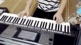 电子琴-明天你是否依然爱我 听了五遍还不够