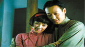 优美旋律的《啊,秋海棠》,一首经典老歌,回想起以前的往事