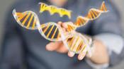 60s科普:和人握手只要十秒就会留下DNA,那基因鉴定还靠谱吗?-super朋友圈-super朋友圈