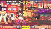 拳皇97 现在孙杨是已经找到感觉了陈国汉每次发挥都不错