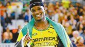 牙买加栏王 奥运会世锦赛冠军 麦克劳德 Montage 奇迹之子 通往传奇之路!!
