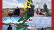 Travel Vlog || 捷克三日游 | 布拉格城堡区老城区 | 周杰伦爱情废柴mv同款地打卡 | CK小镇一日游