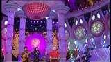 2002年春晚_音乐《新年好》演唱:臧天朔、斯琴格日乐