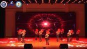齐鲁工业大学(山东省科学院)第二十八届科技文化艺术节 校园舞蹈大赛《山灵》