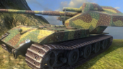 复古白云来一篇 WT auf E 100 - NOSTALGIA, YEAR 2013 - World of Tanks 0.8.9 Gameplay