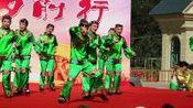 舞蹈《金城俏老太》-临洮街街道、西固区文化馆庆国庆文艺汇演.2019.9.20