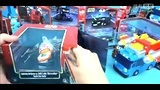 超级飞侠 大号 变形救援飞机 乐迪 小青 乐迪变形机器人 乐迪玩具 飞机总动员 鳕鱼乐园