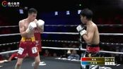 徐灿成功卫冕金腰带,打跪日本拳王久保隼,未来想跟克鲁兹对战!