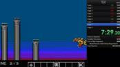 [speedrun]Karnov(卡洛夫)Any%模式速通现WR记录8分47秒200