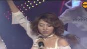 【1080P 无剪辑编导版】金宛善 - Shall we dance.白衣 (KMTV Show!Music Tank 2002)