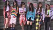 【姐弟line】美延雨琦i-talk LATATA MV拍摄花絮part