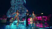Pitbull联手熊脸Blake Shelton合作新单《Get Ready》MV预告
