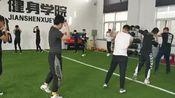 朔州健身教练培训机构-星灿健身学院