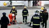 安徽淮北一中学围墙倒塌 5名学生被砸身亡