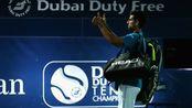 ATP迪拜赛1/4决赛 德约科维奇VS菲·洛佩兹(中文) 20160226