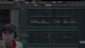 海狸的VLOG#6 制作嘻哈音乐是一种什么体验?编曲BEATS篇 (Lo-Fi采样 瑶玲啊瑶玲)