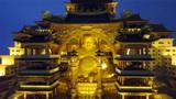 中国的奇迹建筑,受到无数游客朝拜!就在广西玉林