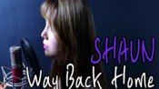 [R] Hyungji - Way Back Home (Shaun)「新歌翻唱」