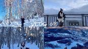 VLOG 08 去日本看雪!北海道真的爆美!白川乡、金泽、札幌、小樽、阿寒湖 SCARLETT'VLOG