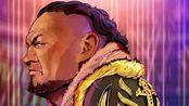 【8.78分】Samoa Joe vs. James Gibson(Jamie Noble) ROH 2005.4.6