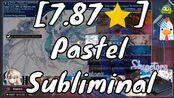 chocomint | [7.87Live] Chocomint clip. Pastel Subliminal [Translucent]